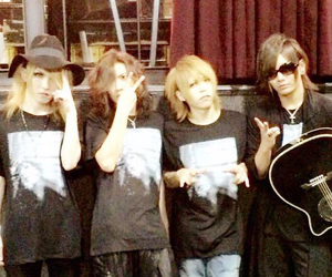 byou, jrock, and screw image