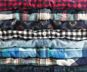 shirt, clothes, and hipster image
