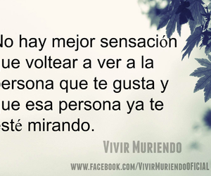 frases, persona, and me gusta image
