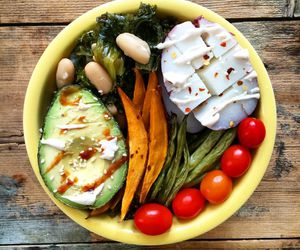food, food photography, and healthy image