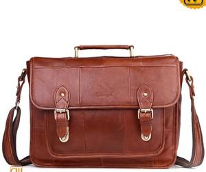 vintage messenger bag image