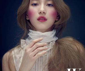 goddess, kpop, and bae suzy image