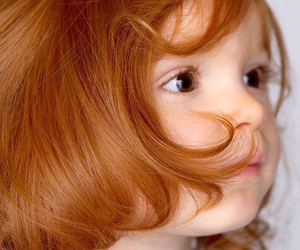 ginger, girl, and cute image