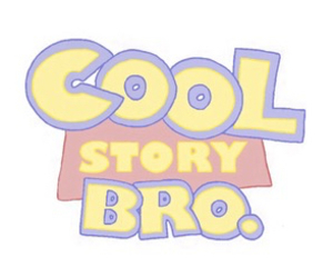 cool, bro, and toy story image