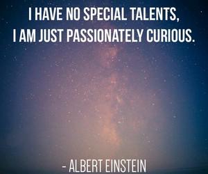quotes, Albert Einstein, and motivation image