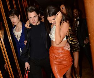 Kendall, kendall jenner, and met gala image
