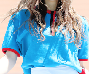 red velvet, wendy, and clothes image