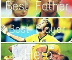 neymar, hero, and neymar jr image
