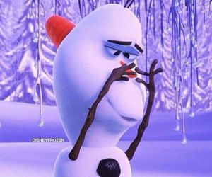 disney, cute, and frozen image