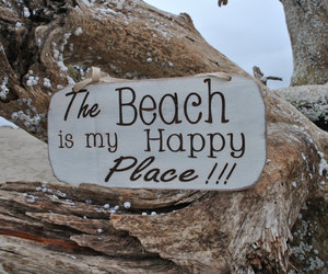 beach the best place image