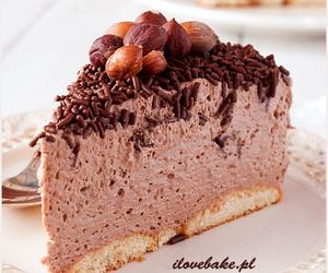 cheesecake, chocolate, and desserts image