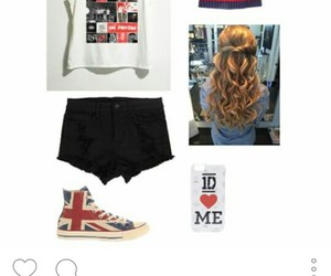 concert, outfit, and grier image