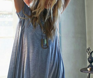 fashion, style, and boho image
