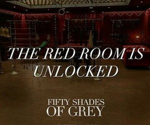forever, Jamie Dornan, and red room image