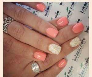 beauty, nail art, and nails image