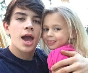 hayes grier and cute image