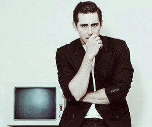 actor, lee pace, and the hobbit image