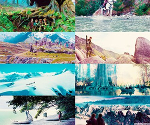 the lord of the rings and peter jackson image
