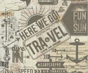 travel, wallpaper, and background image