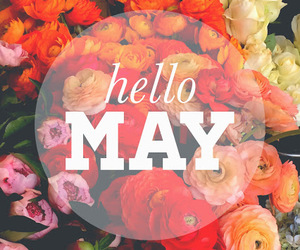 loveli, hello may, and photo imagen image
