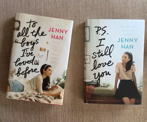 books and jenny han image