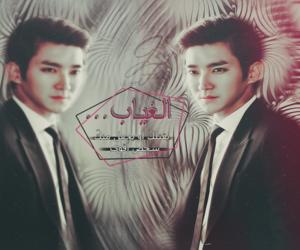 elf, kpop, and siwon image