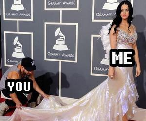 me, you, and katy perry image