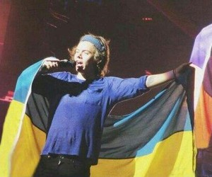 ukraine, Harry Styles, and one direction image