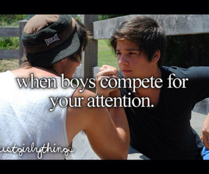 attention, black, and boys image