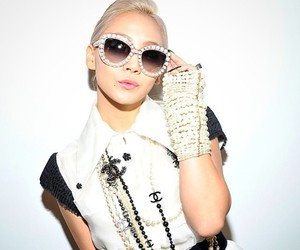 2ne1, chanel, and CL image