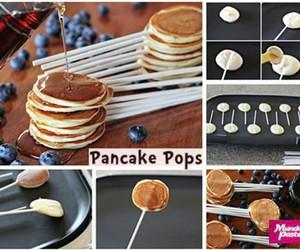 food, diy, and pancakes image