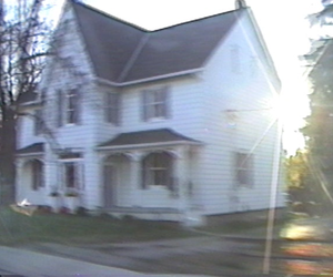 emo, house, and film image