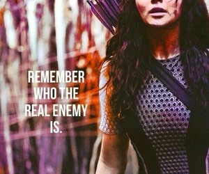 catching fire, katniss everdeen, and the hunger games image