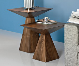 end table, modern end table, and contemporary end table image