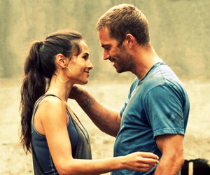 couple, lovely, and fast and furious image