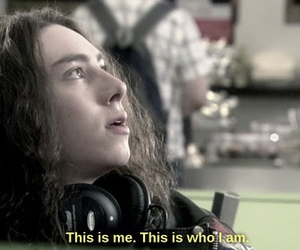 quote, skins uk, and grunge image