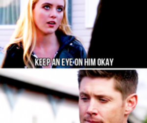 boys, dean, and funny image