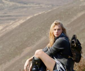 beautiful, girls, and model image