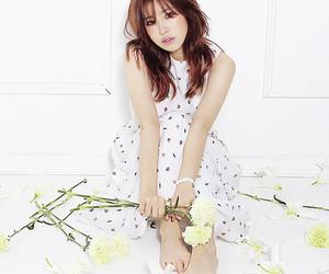 hana, hyosung, and jieun image