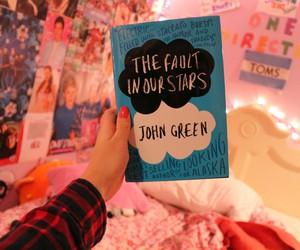 book, john green, and paradise image