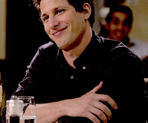 andy samberg, brooklyn nine nine, and tv show image