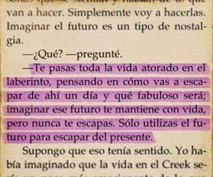 frases, book, and john green image