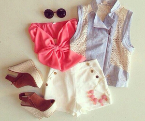 fashion, outfit, and beautiful image