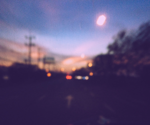 blur and grunge image