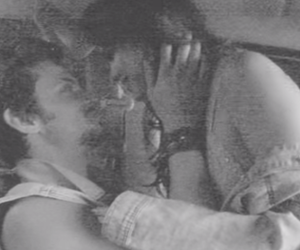 capture, car, and kiss image