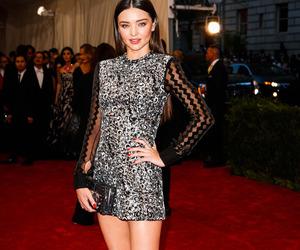 Louis Vuitton, miranda kerr, and met gala 2015 image