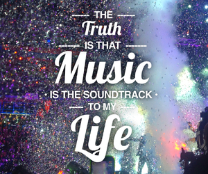 music, life, and truth image