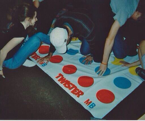 twister, grunge, and party image