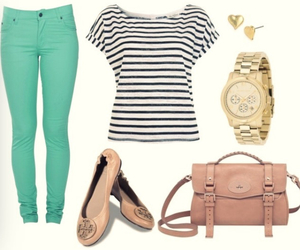 stripes and cute image
