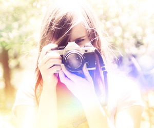 photography, girl, and summer image
